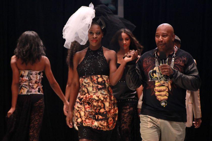 Tyrone Chablis designs